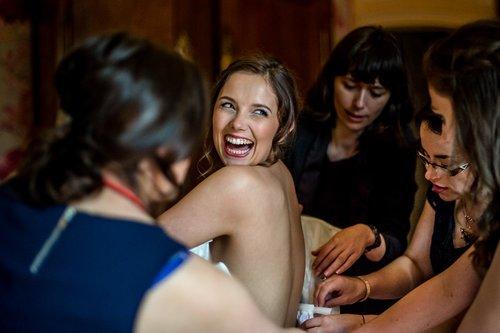Photographe mariage - Gaelle Le Berre Photographe - photo 22