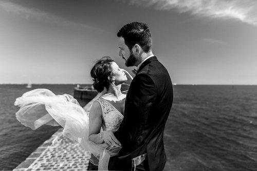 Photographe mariage - Gaelle Le Berre Photographe - photo 10