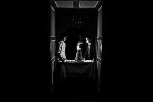 Photographe mariage - Gaelle Le Berre Photographe - photo 18