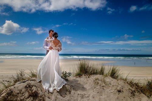 Photographe mariage - Gaelle Le Berre Photographe - photo 28