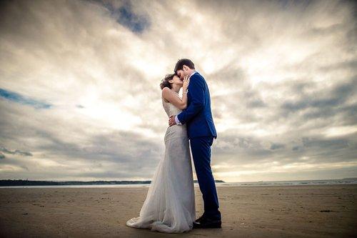 Photographe mariage - Gaelle Le Berre Photographe - photo 34