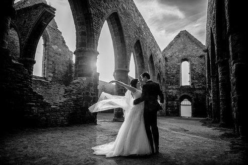 Photographe mariage - Gaelle Le Berre Photographe - photo 44