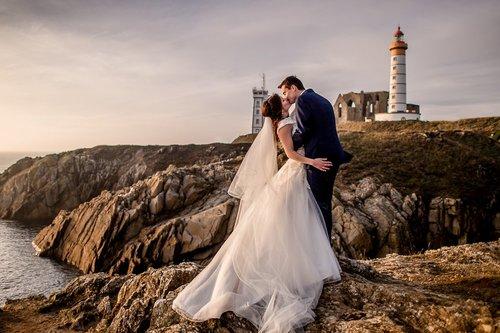 Photographe mariage - Gaelle Le Berre Photographe - photo 35