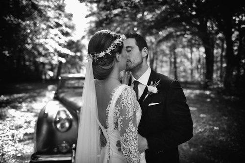 Photographe mariage - Gaelle Le Berre Photographe - photo 15