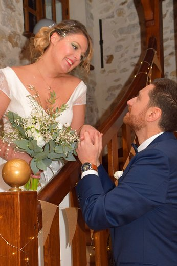 Photographe mariage - ELISABETHL PHOTOS - photo 77