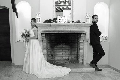 Photographe mariage - ELISABETHL PHOTOS - photo 78