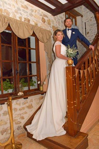 Photographe mariage - ELISABETHL PHOTOS - photo 76