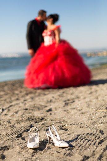 Photographe mariage - Jessy Murcia  - photo 60