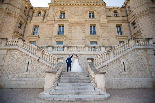 Photographe mariage - Jessy Murcia  - photo 3