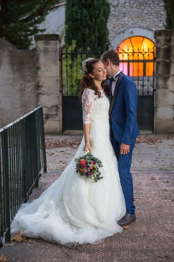 Photographe mariage - Jessy Murcia  - photo 28