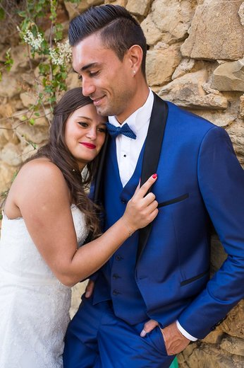 Photographe mariage - Jessy Murcia  - photo 133