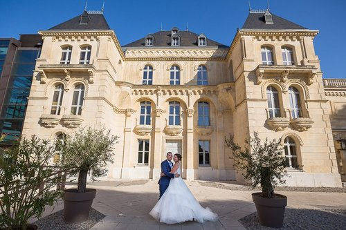 Photographe mariage - Jessy Murcia  - photo 5