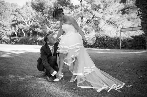 Photographe mariage - Jessy Murcia  - photo 102