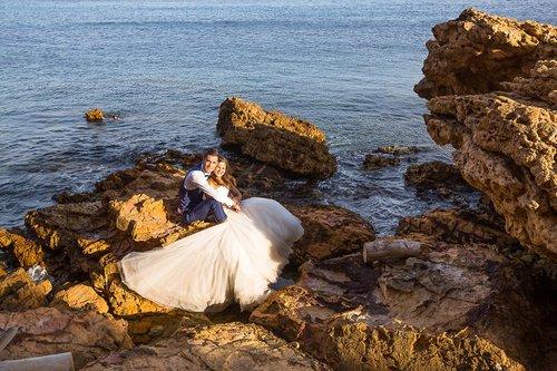 Photographe mariage - Jessy Murcia  - photo 134