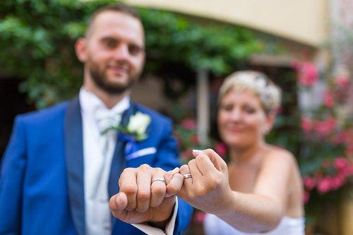 Photographe mariage - Jessy Murcia  - photo 22