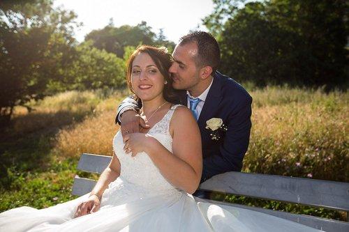 Photographe mariage - Jessy Murcia  - photo 4