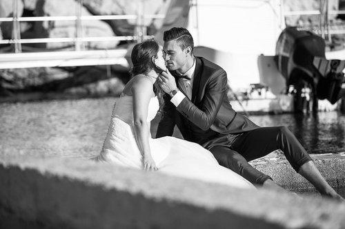 Photographe mariage - Jessy Murcia  - photo 132
