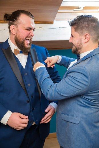 Photographe mariage - Jessy Murcia  - photo 172