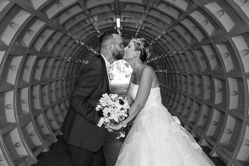 Photographe mariage - Jessy Murcia  - photo 21