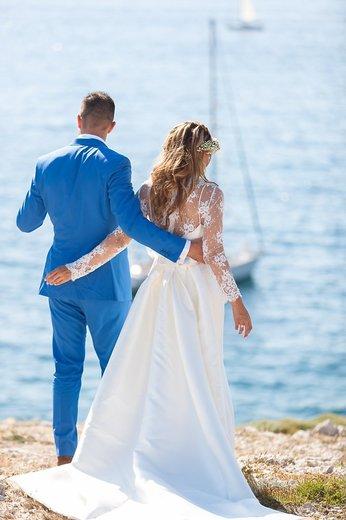 Photographe mariage - Jessy Murcia  - photo 34