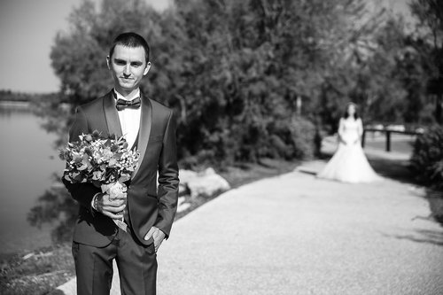 Photographe mariage - Jessy Murcia  - photo 24