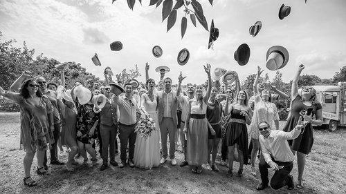 Photographe mariage - Jessy Murcia  - photo 200