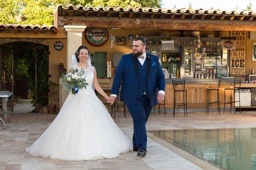 Photographe mariage - Jessy Murcia  - photo 10