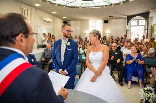 Photographe mariage - Jessy Murcia  - photo 186