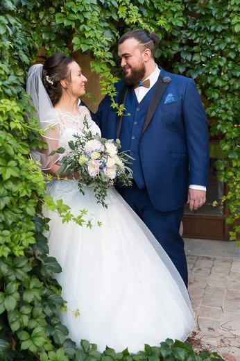 Photographe mariage - Jessy Murcia  - photo 9
