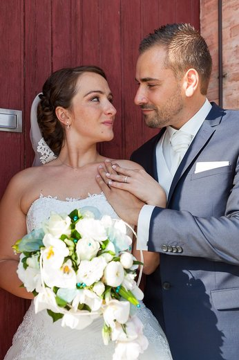 Photographe mariage - Jessy Murcia  - photo 44