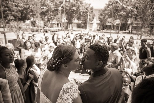 Photographe mariage - Jessy Murcia  - photo 189