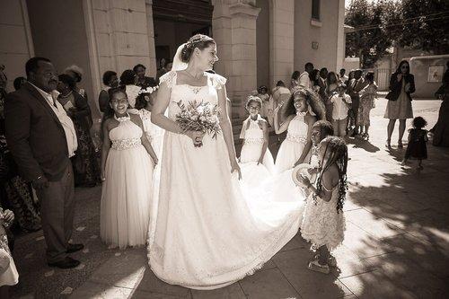 Photographe mariage - Jessy Murcia  - photo 190