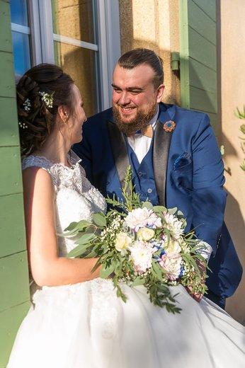 Photographe mariage - Jessy Murcia  - photo 8