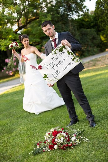 Photographe mariage - Jessy Murcia  - photo 53