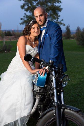 Photographe mariage - Jessy Murcia  - photo 75