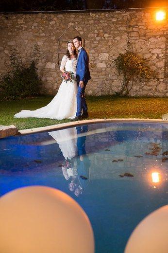 Photographe mariage - Jessy Murcia  - photo 29