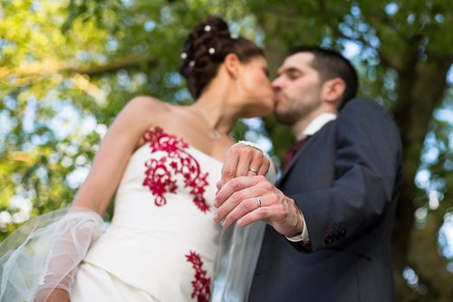 Photographe mariage - Jessy Murcia  - photo 52