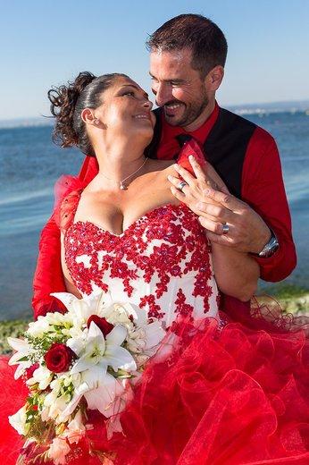 Photographe mariage - Jessy Murcia  - photo 62