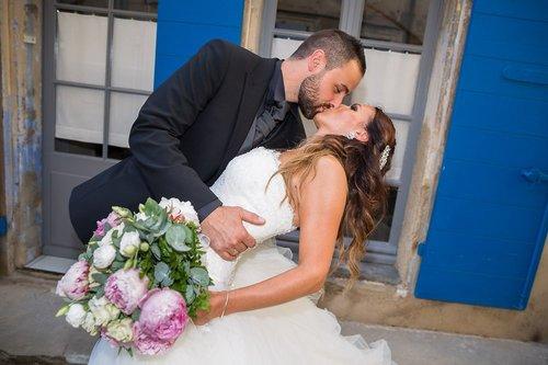 Photographe mariage - Jessy Murcia  - photo 6
