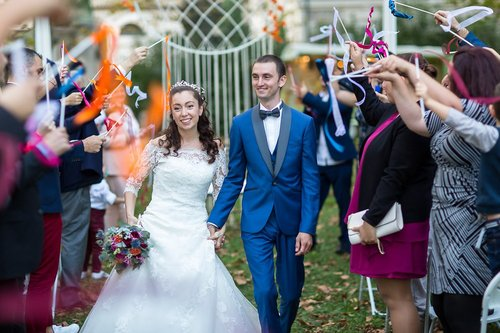Photographe mariage - Jessy Murcia  - photo 184