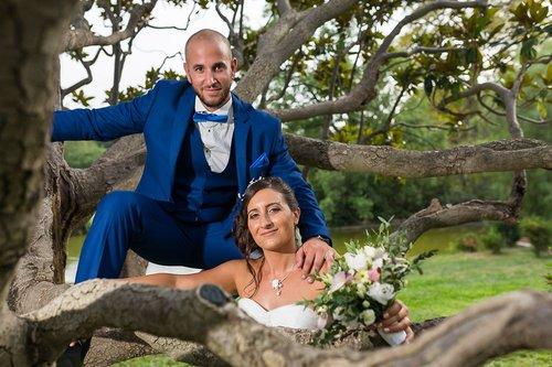 Photographe mariage - Jessy Murcia  - photo 67