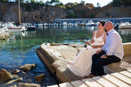 Photographe mariage - Jessy Murcia  - photo 82