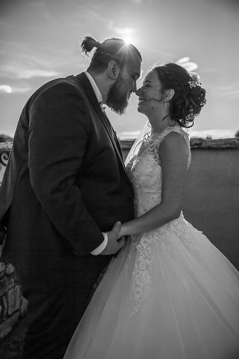 Photographe mariage - Jessy Murcia  - photo 11
