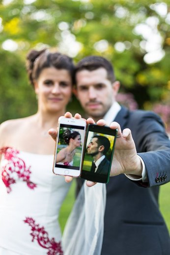 Photographe mariage - Jessy Murcia  - photo 54