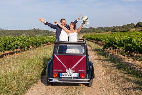 Photographe mariage - Jessy Murcia  - photo 36