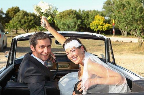 Photographe mariage - Jessy Murcia  - photo 78