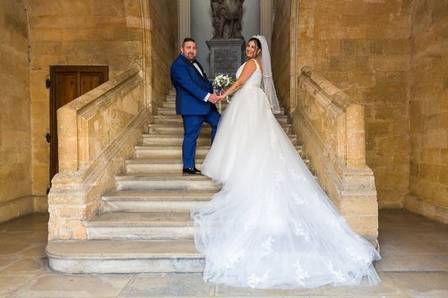 Photographe mariage - Jessy Murcia  - photo 17