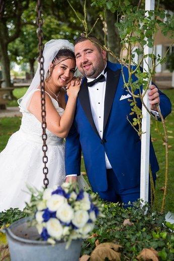 Photographe mariage - Jessy Murcia  - photo 16