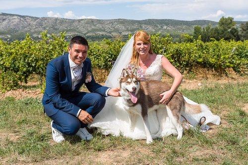 Photographe mariage - Jessy Murcia  - photo 115