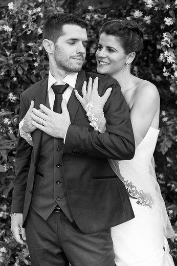 Photographe mariage - Jessy Murcia  - photo 51